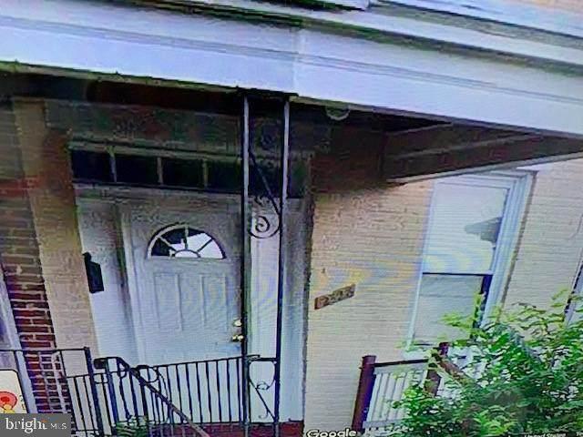 2528 Oswego Avenue, BALTIMORE, MD 21215 (#MDBA550698) :: Betsher and Associates Realtors