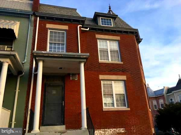 3647 New Hampshire Avenue NW, WASHINGTON, DC 20010 (#DCDC521414) :: Bic DeCaro & Associates