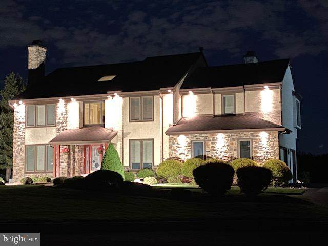 11 Rocking Horse Way, SOUTHAMPTON, PA 18966 (#PABU527344) :: Jason Freeby Group at Keller Williams Real Estate