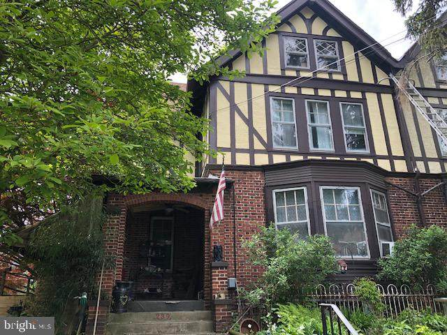 239 S 1ST Avenue, LEBANON, PA 17042 (#PALN119244) :: Realty ONE Group Unlimited