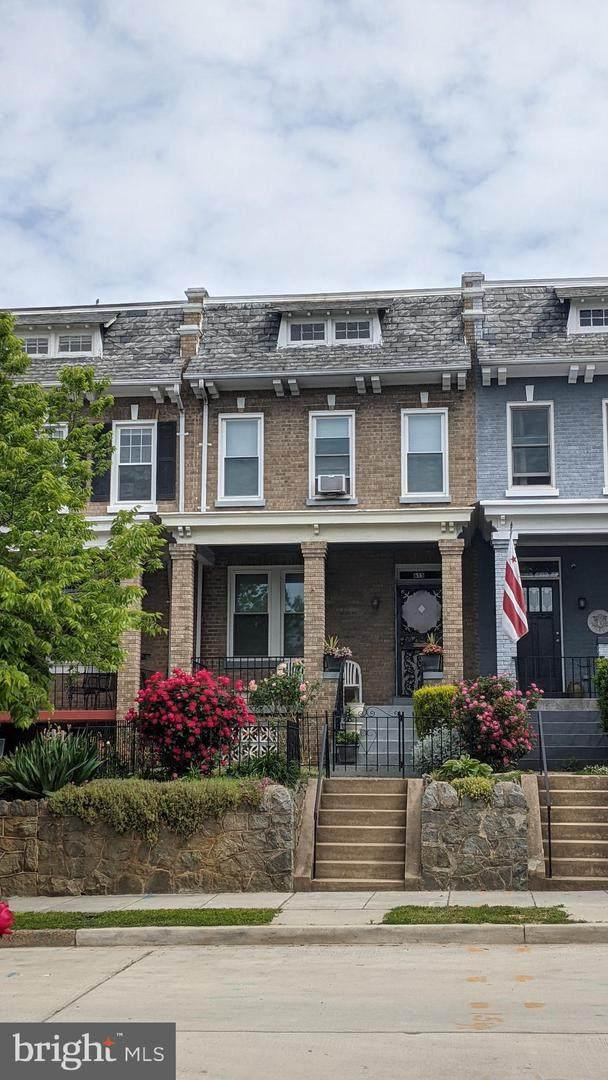 615 Delafield Place NW, WASHINGTON, DC 20011 (#DCDC521496) :: Dart Homes