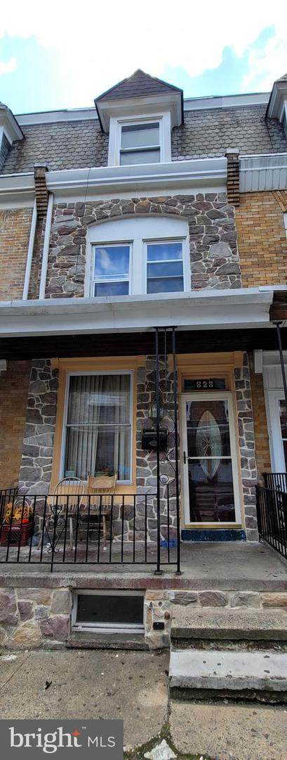 828 Master Street, READING, PA 19602 (MLS #PABK377474) :: Kiliszek Real Estate Experts