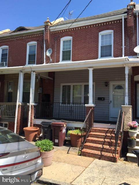 1121 W 5TH Street, WILMINGTON, DE 19805 (#DENC526464) :: ExecuHome Realty