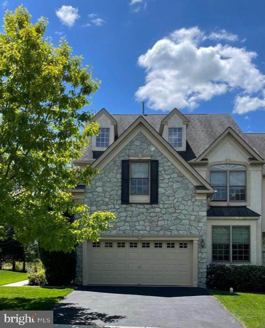 48 Brownstone Drive, NORRISTOWN, PA 19401 (#PAMC693024) :: REMAX Horizons