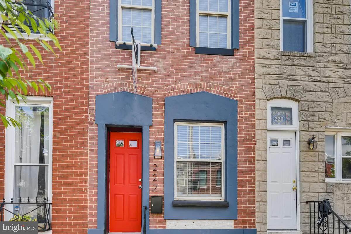 222 Eaton Street - Photo 1
