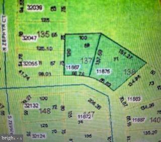 11875 Sandy Ridge Drive, LAUREL, DE 19956 (#DESU182956) :: Atlantic Shores Sotheby's International Realty