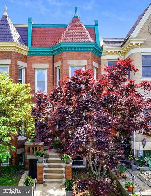 1108 Fairmont Street NW, WASHINGTON, DC 20009 (#DCDC521604) :: Jennifer Mack Properties