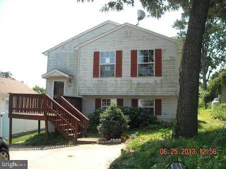 811 202ND Street, PASADENA, MD 21122 (#MDAA468228) :: Boyle & Kahoe Real Estate