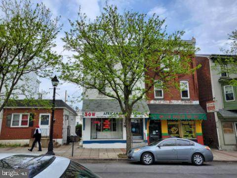 615 Marshall Street - Photo 1