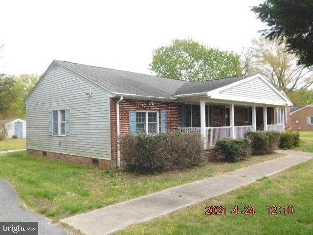 4639 Coulbourn Mill Road, SALISBURY, MD 21804 (#MDWC112968) :: The MD Home Team