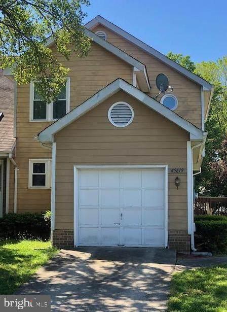 45619 Longfields Village Drive, GREAT MILLS, MD 20634 (#MDSM176286) :: RE/MAX Advantage Realty