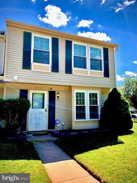 14609 Cheverly Court, CENTREVILLE, VA 20120 (#VAFX1201172) :: Jacobs & Co. Real Estate