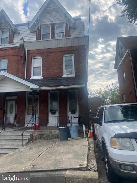1702 N 55TH Street, PHILADELPHIA, PA 19131 (#PAPH1017280) :: Keller Williams Realty - Matt Fetick Team