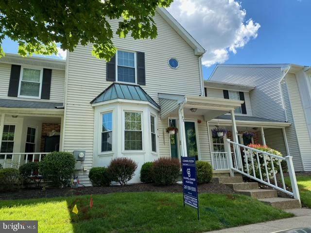 52 Greenridge Circle, NEWTOWN, PA 18940 (#PABU527514) :: McClain-Williamson Realty, LLC.