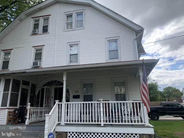 314 Burlington Avenue, DELANCO, NJ 08075 (MLS #NJBL397706) :: The Dekanski Home Selling Team