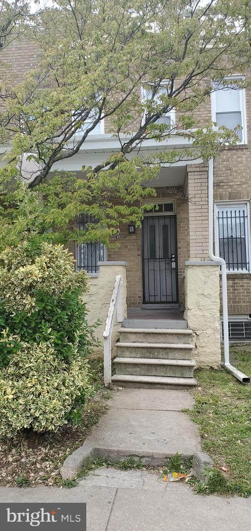4229 Nicholas Avenue, BALTIMORE, MD 21206 (#MDBA550960) :: Dart Homes