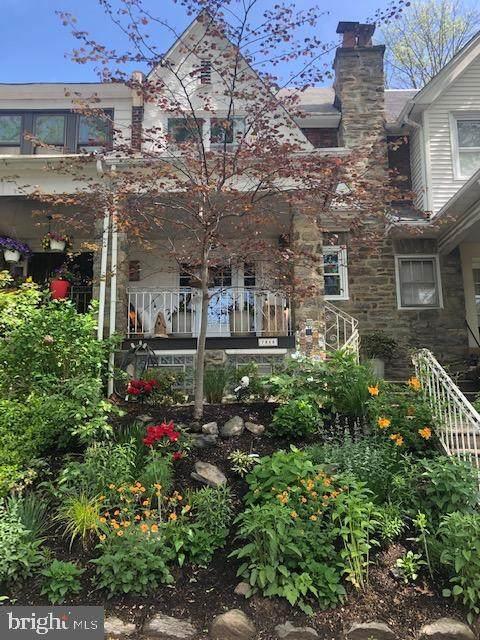 7515 Boyer Street, PHILADELPHIA, PA 19119 (#PAPH1017404) :: Better Homes Realty Signature Properties
