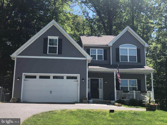 1419 S Pottstown Pike, WEST CHESTER, PA 19380 (#PACT536406) :: The John Kriza Team