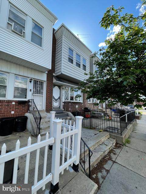840 Scattergood Street, PHILADELPHIA, PA 19124 (#PAPH1017570) :: ExecuHome Realty