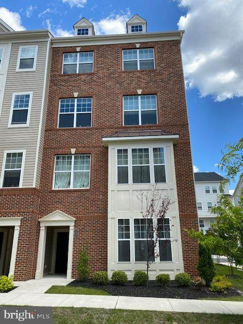 7306 Harlow Way B, HANOVER, MD 21076 (#MDHW294706) :: Teal Clise Group