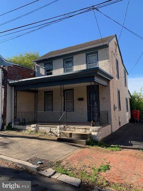 132 Walnut Street, POTTSTOWN, PA 19464 (#PAMC693384) :: Give Back Team