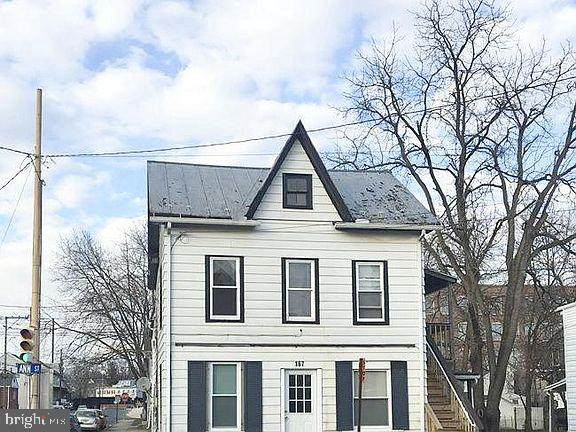 167 Ann Street, MIDDLETOWN, PA 17057 (#PADA133352) :: The Joy Daniels Real Estate Group