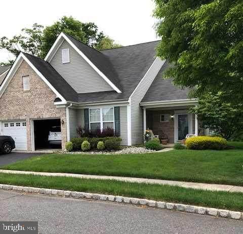 9 Morning Glory Drive, MARLTON, NJ 08053 (#NJBL397820) :: A Magnolia Home Team