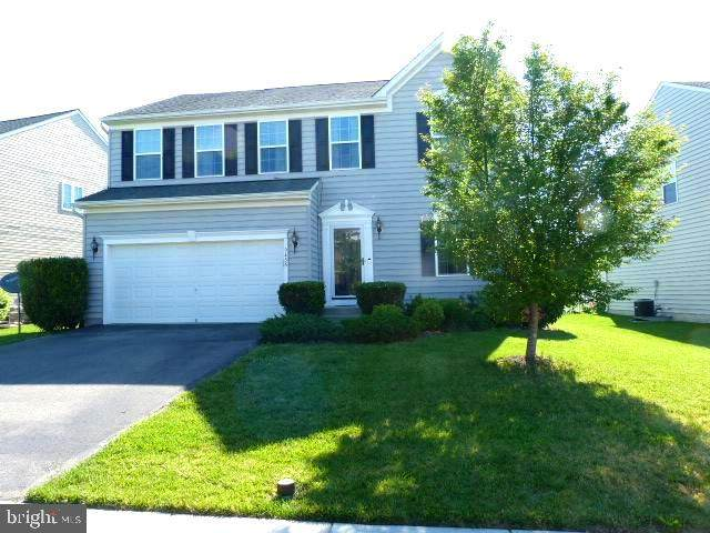 9455 Morning Dew Drive, HAGERSTOWN, MD 21740 (#MDWA179844) :: Great Falls Great Homes