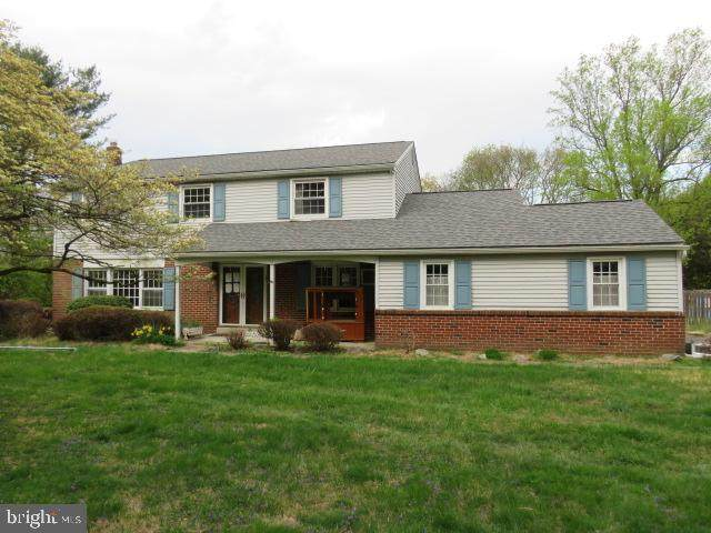 472 Brinton Lake Road, THORNTON, PA 19373 (#PADE546280) :: Keller Williams Real Estate