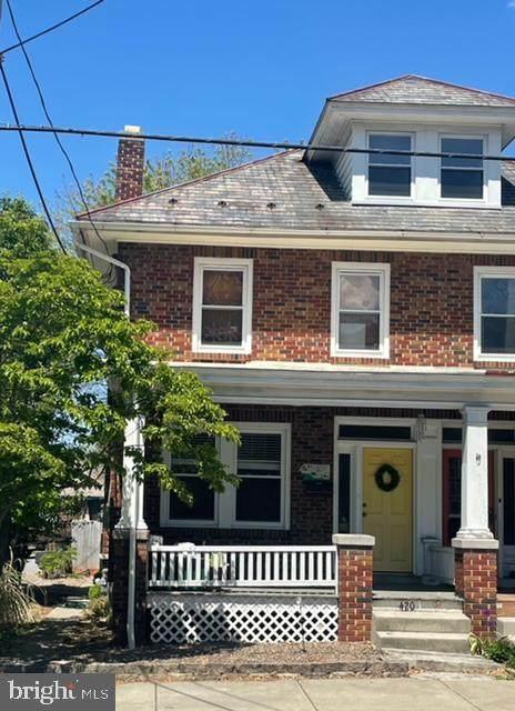 420 N State Street, EPHRATA, PA 17522 (#PALA182270) :: CENTURY 21 Home Advisors