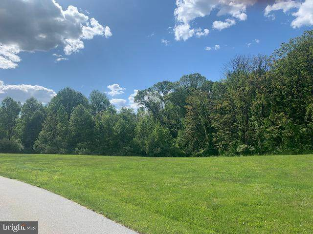 Lot # 4 Ridings Way, COATESVILLE, PA 19320 (#PACT536564) :: The Matt Lenza Real Estate Team