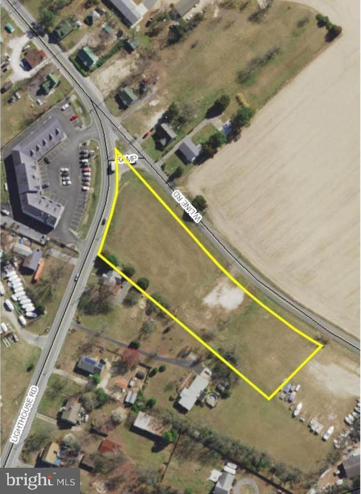 34861 Line Road - Photo 1