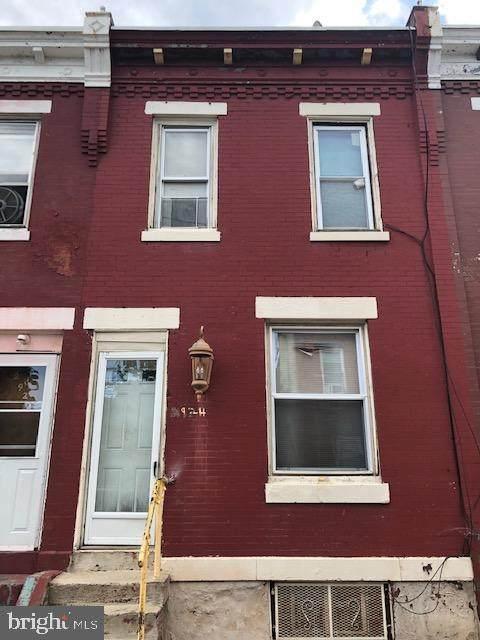 2924 N Ringgold Street, PHILADELPHIA, PA 19132 (MLS #PAPH1018126) :: Kiliszek Real Estate Experts