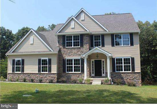 Lot 4-71 W 3RD AVE #4, TRAPPE, PA 19426 (#PAMC693502) :: Keller Williams Real Estate