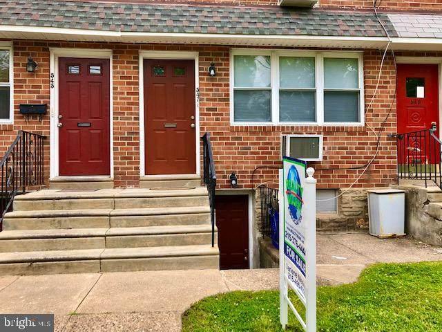547 Fanshawe Street, PHILADELPHIA, PA 19111 (#PAPH1018170) :: Jason Freeby Group at Keller Williams Real Estate