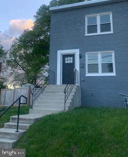 1115 Carrington Avenue, CAPITOL HEIGHTS, MD 20743 (#MDPG606790) :: Peter Knapp Realty Group