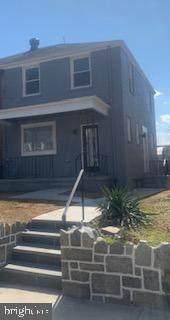 3907 S Street SE, WASHINGTON, DC 20020 (#DCDC522148) :: Cortesi Homes