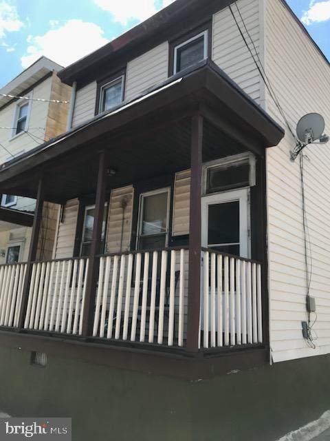 322 Bergen Street, GLOUCESTER CITY, NJ 08030 (#NJCD420076) :: Century 21 Dale Realty Co