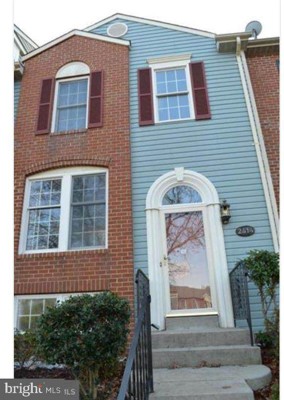 2414 Dunmore Court, FREDERICK, MD 21702 (#MDFR282646) :: The Sky Group