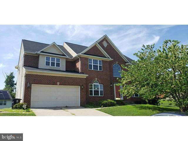 9811 Tribonian Drive, FORT WASHINGTON, MD 20744 (#MDPG606856) :: The Gold Standard Group