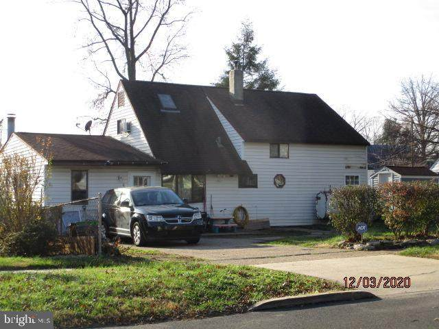 46 Holly Drive, LEVITTOWN, PA 19055 (#PABU527724) :: Crews Real Estate