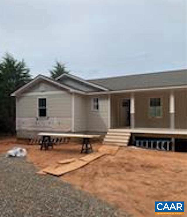 3 Indian Creek Road, MINERAL, VA 23117 (#617605) :: The Gold Standard Group