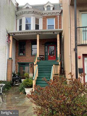 2134 Wisconsin Avenue NW, WASHINGTON, DC 20007 (#DCDC522228) :: The Maryland Group of Long & Foster Real Estate