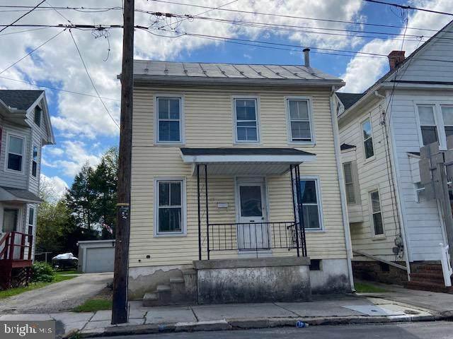 50 N Queen Street, LITTLESTOWN, PA 17340 (#PAAD116170) :: Flinchbaugh & Associates
