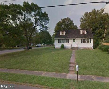 130 Susan Drive, EWING, NJ 08638 (#NJME312624) :: Bowers Realty Group