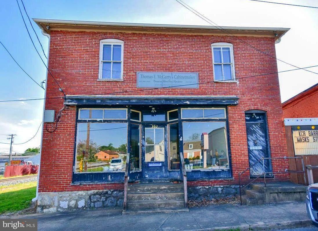 302 Mildred Street - Photo 1