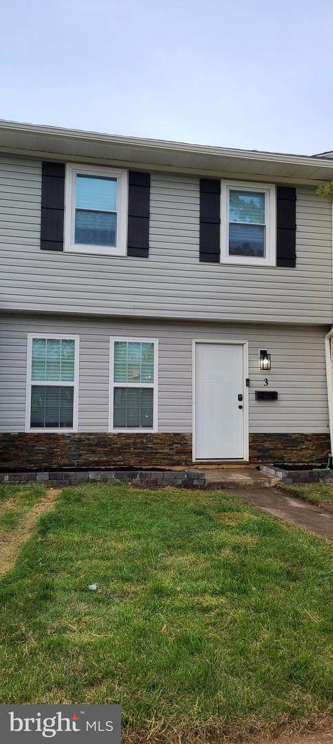 3 Maureen Court, SICKLERVILLE, NJ 08081 (#NJCD420180) :: Holloway Real Estate Group