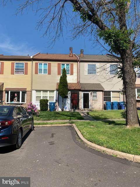 5078 S Hunters Court, BENSALEM, PA 19020 (MLS #PABU527804) :: Kiliszek Real Estate Experts