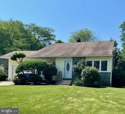 312 Browning Lane, CHERRY HILL, NJ 08003 (#NJCD420204) :: Drayton Young