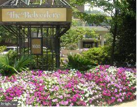 1600 N Oak Street #533, ARLINGTON, VA 22209 (#VAAR181710) :: Eng Garcia Properties, LLC